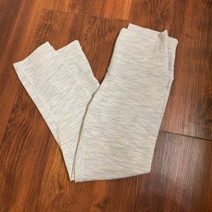 Lululemon Athletica High Waisted Wonder Under